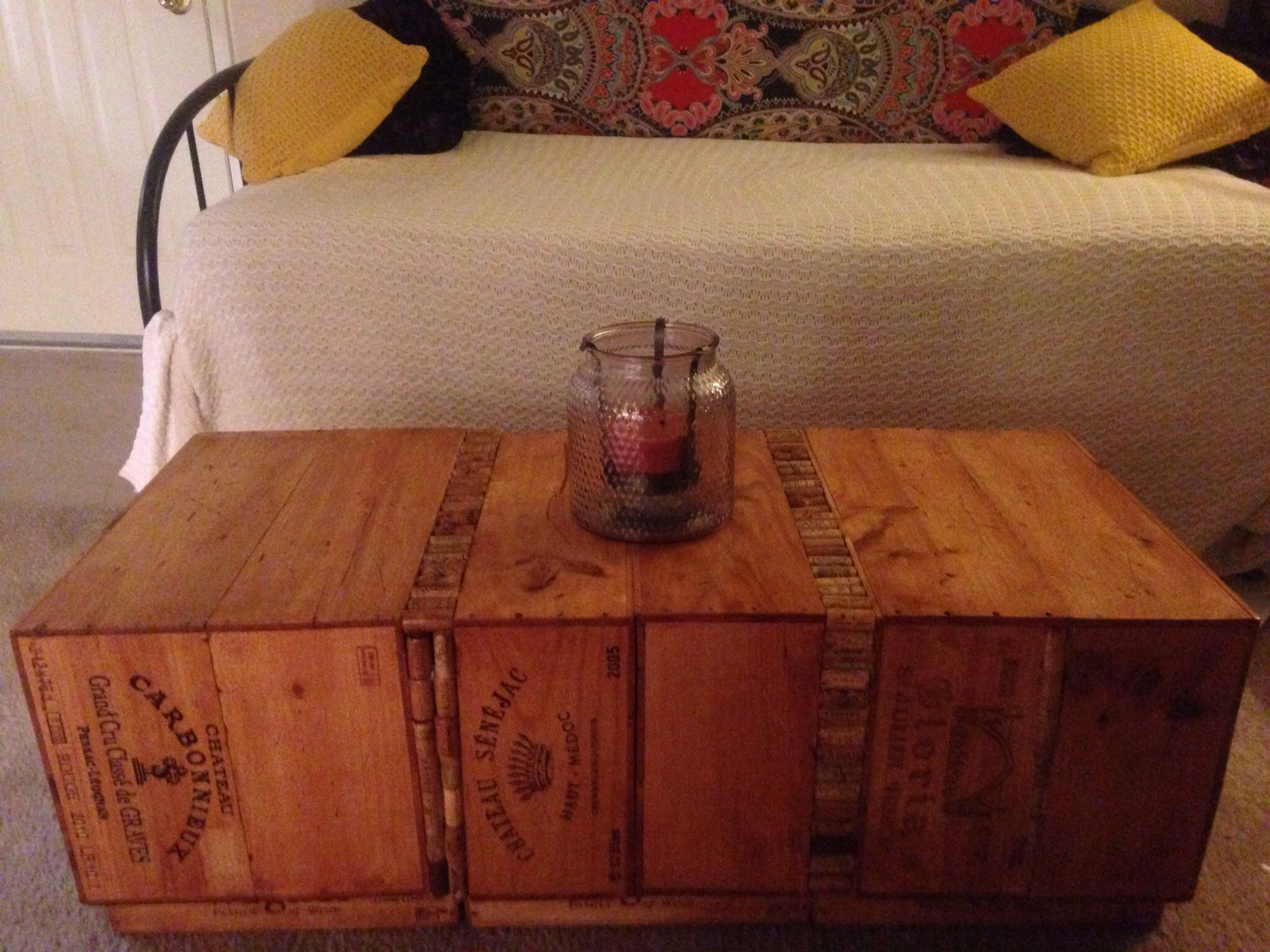 Wine Boxes And Corks Wooden Wine Boxes Wine Box Wine Craft