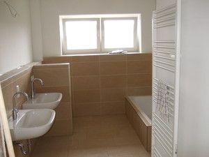 Badezimmer Fliesen Versetzt | Fliesen Am Boden Versetzt Verlegt Wohnideen Bad Pinterest