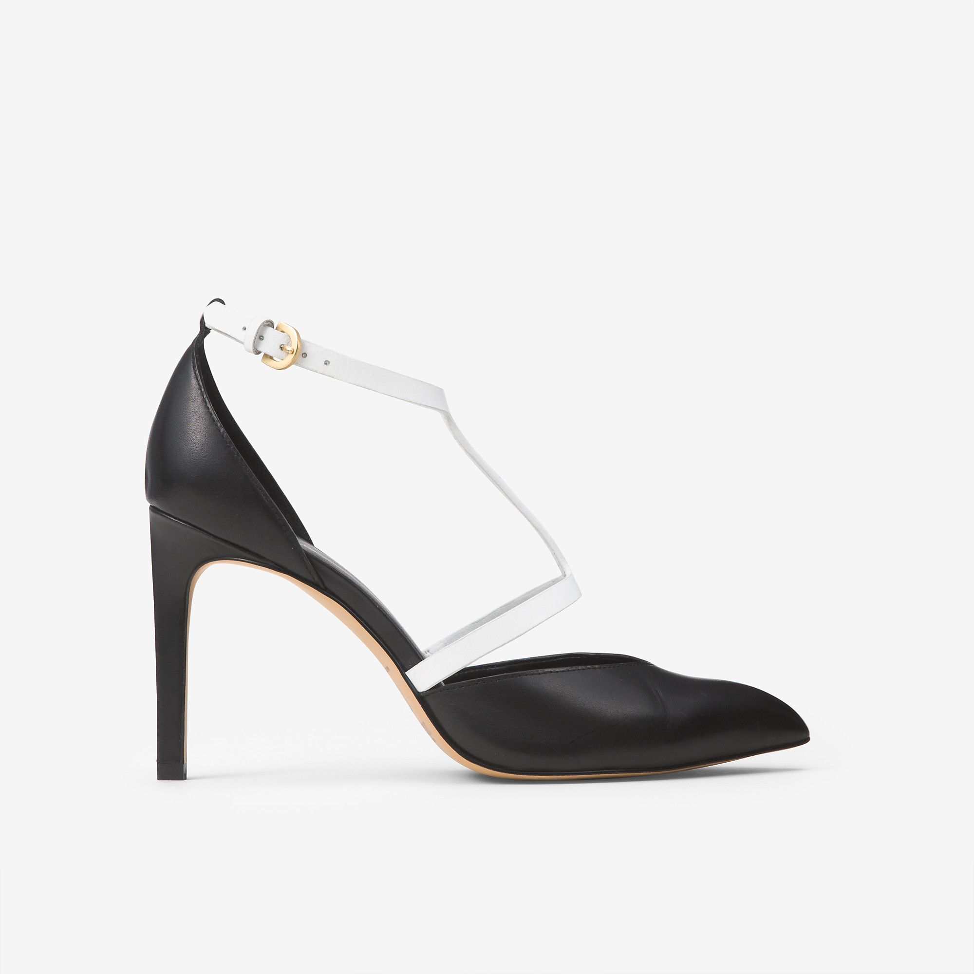 T-STRAP HEELS - Kate Spade Saturday