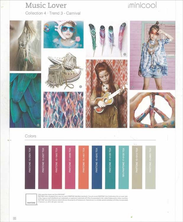 Appletizer - Prints / Patterns - Trend Forecasts | SS19 ...