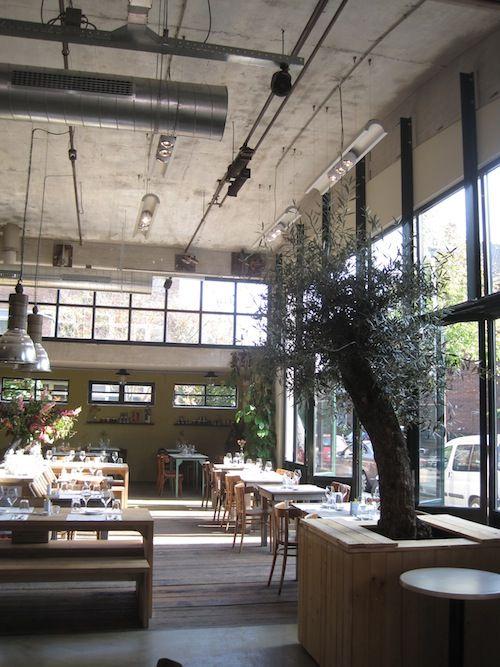 Vicini Rotterdam By Petite Passport Cafe Design Cafe Restaurant Restaurant Design