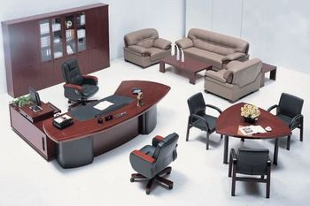 CEO office furniture set, View CEO office set, LK Product Details ...