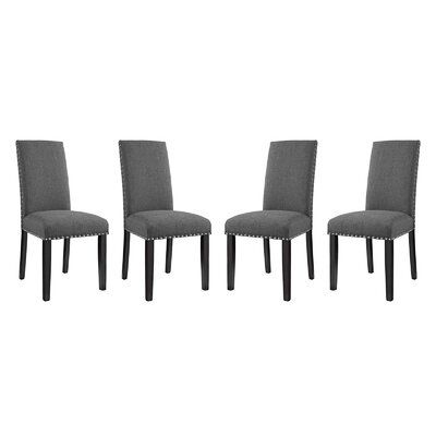 Cool Alcott Hill Smallwood Upholstered Dining Chair Upholstery Download Free Architecture Designs Osuribritishbridgeorg