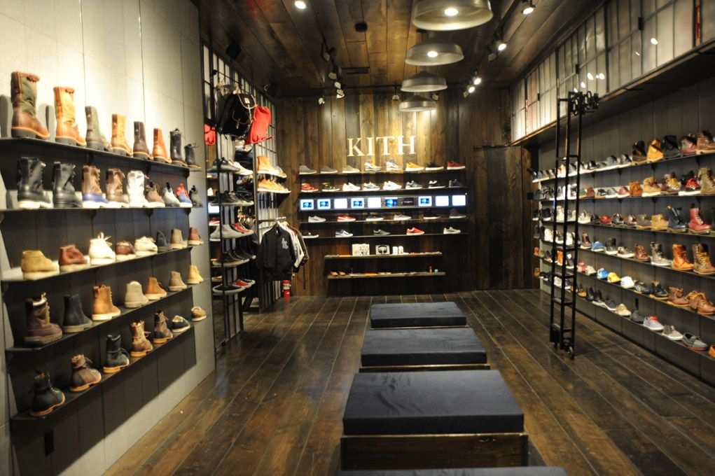 brooklyn way sneaker store