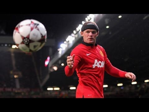 Wayne Rooney is NOT world class according to a certain Joey Barton,  Here are some world class goals from Wazza!!  PS, I don't think he's world class either!