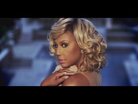 Tamar Braxton Hairstyles Tamar Braxton All The Way Home Music Video Inspired Makeup  Beauty
