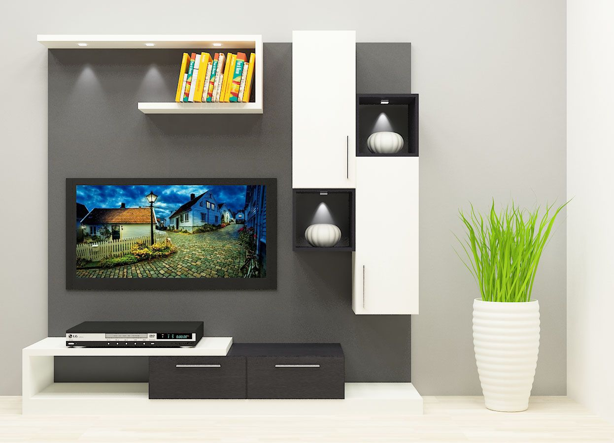 Buy TV Cabinets online in India Bangalore from scaleinch ...