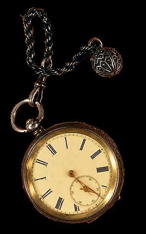 a1c311cdcc6 Relógio Antigo de Bolso