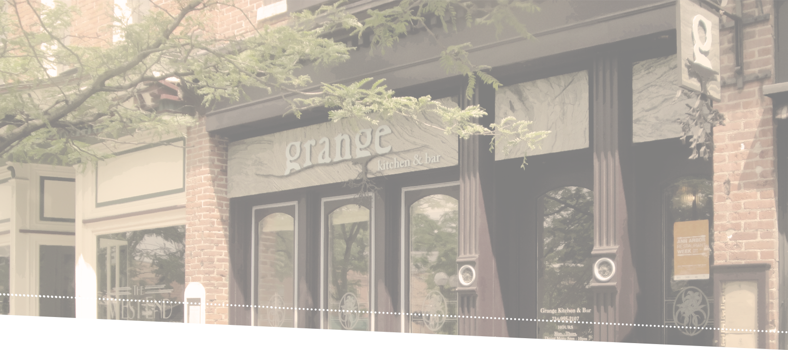 Grange Kitchen And Bar Ann Arbor Michigan Farm To Table Dining Locally Sourced Menu Ann Arbor Michigan Ann Arbor Detroit Restaurants