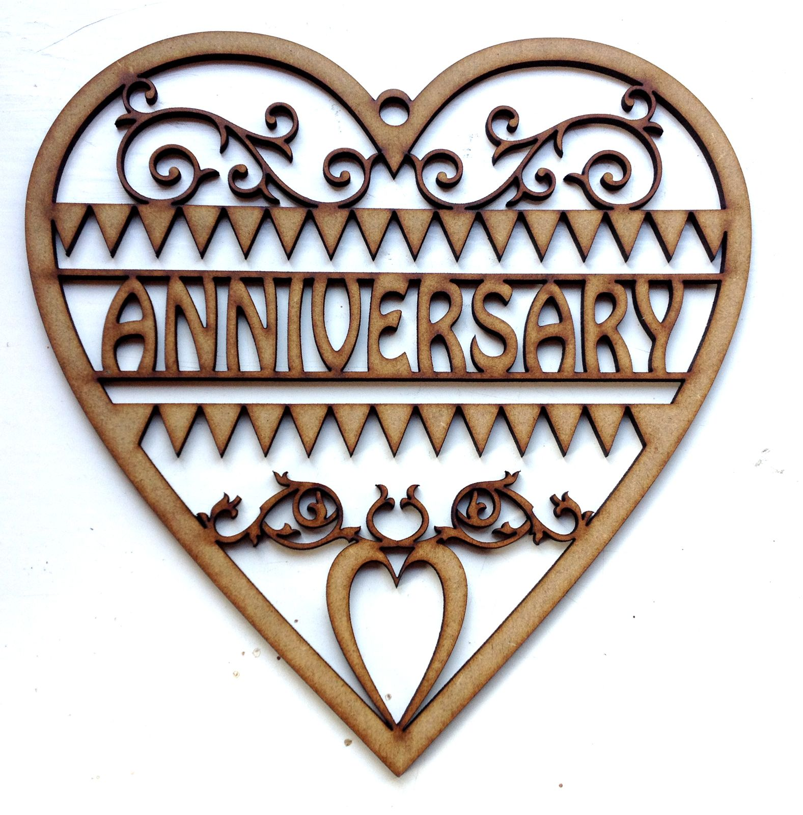 A lovely gift idea for any anniversary