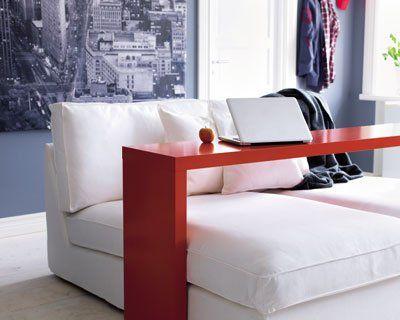 5 Consoles Ikea Pratiques Et Elegantes Ikea Vie Dans Un Petit Appartement Mobilier De Salon