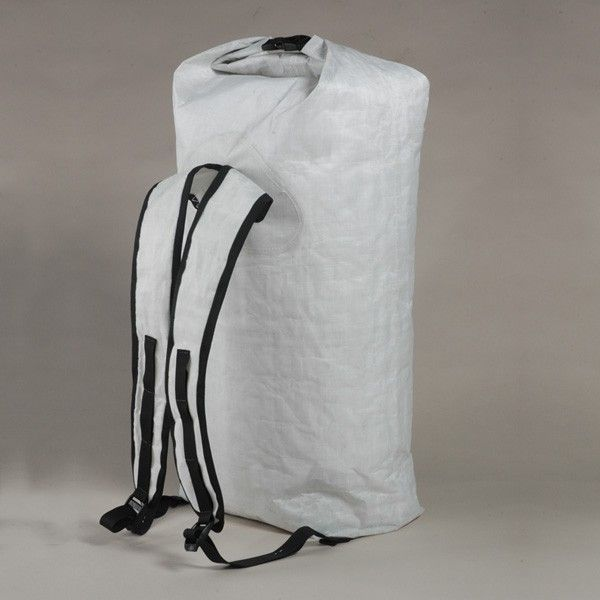 tyvek backpack camping how to make diy waterproof bag | DIY ...