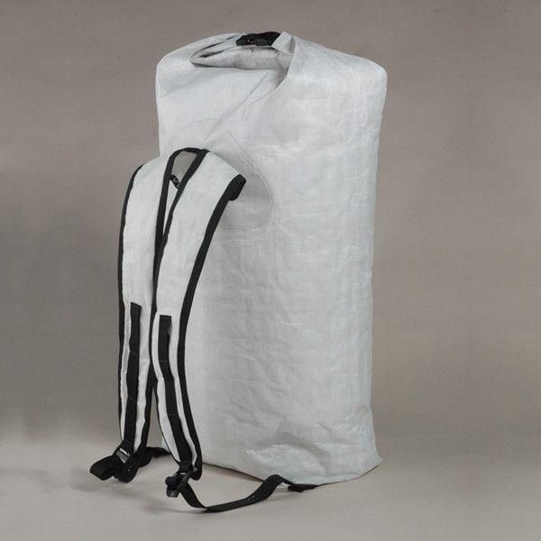 tyvek backpack camping how to make diy waterproof bag | DIY ...