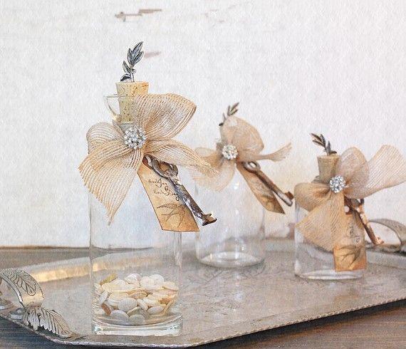 Manualidades con tarros de cristal ideas chachis para for Tarros de cristal vintage