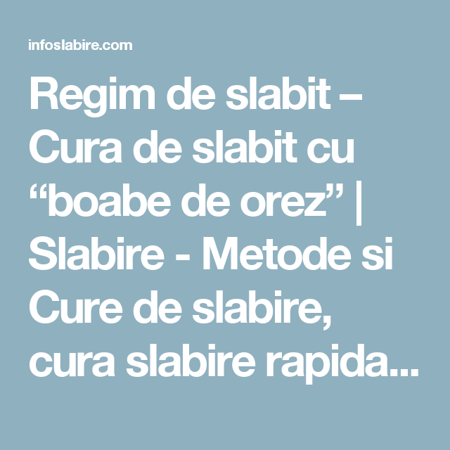 cura de slabire rapida 10 kgs to pounds