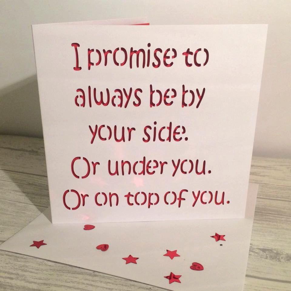 Valentines Card Funny Valentines Card Valentines Day Card Card