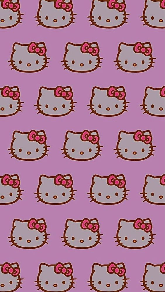 Image about pink in i love Hello Kitty by Mariannataz