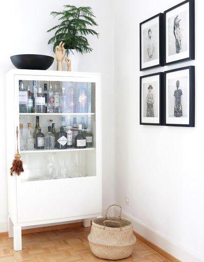 Mobelliebe Hausbar Designs Wohnzimmer Bar Und Wohnung Kuche