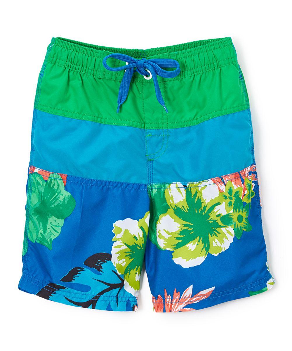 d8b90e253b0ac Royal Koloa Swim Trunks - Toddler & Boys   Products   Swim trunks ...