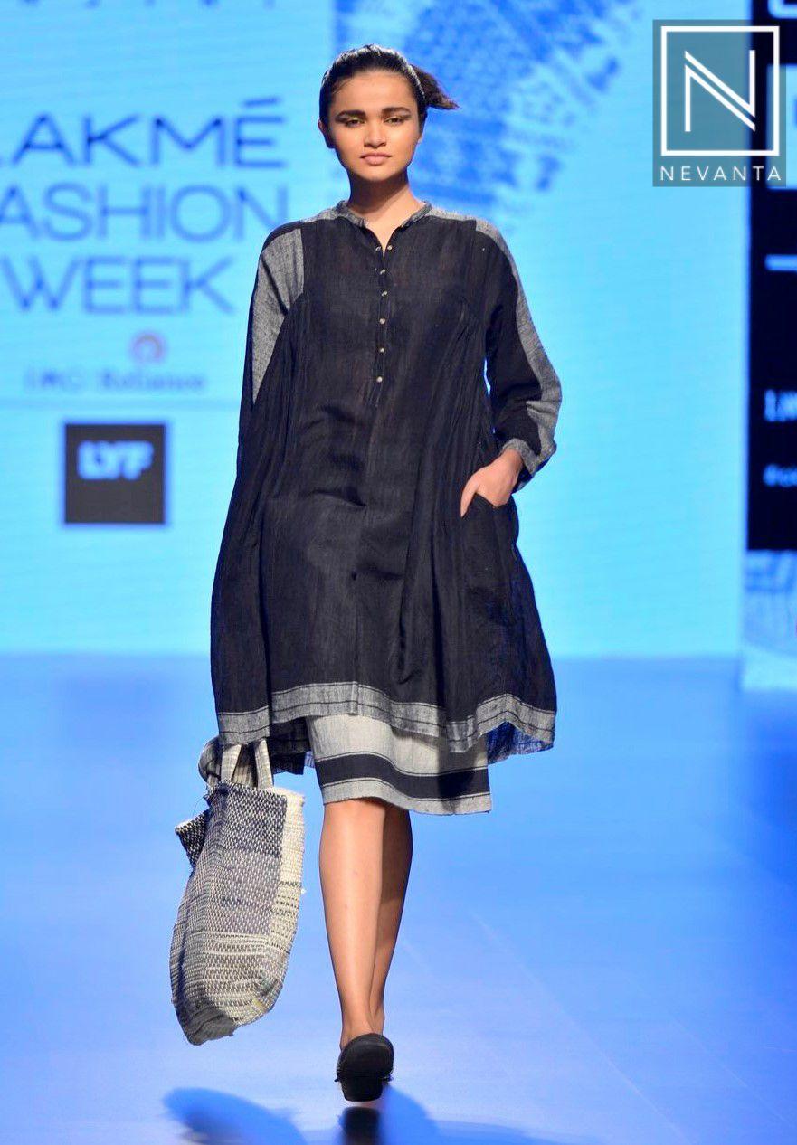 #Injiri's dark hued little #dress with perfect #summer