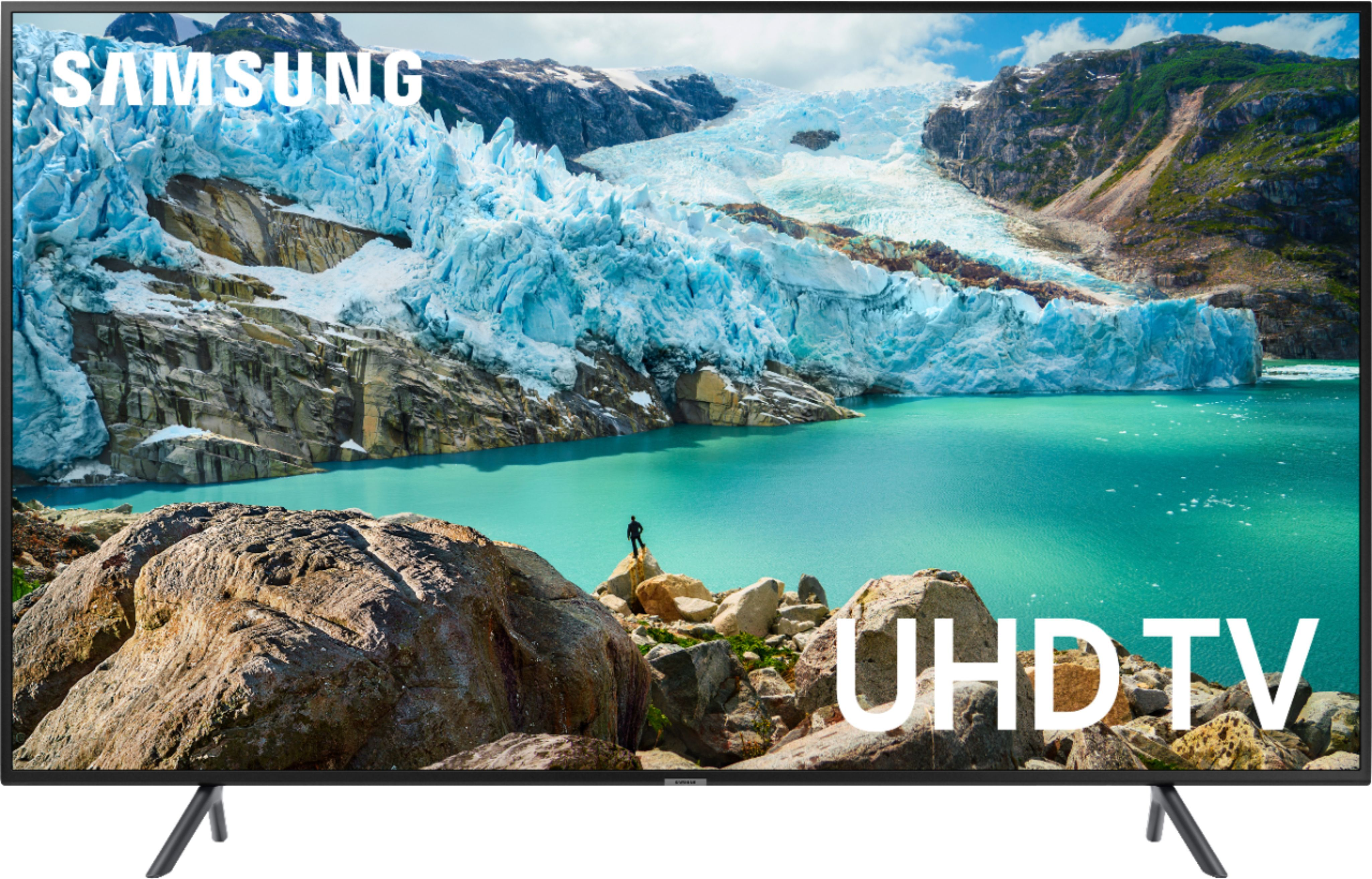Shop Samsung 65 Class Led 7 Series 2160p Smart 4k Uhd Tv With Hdr