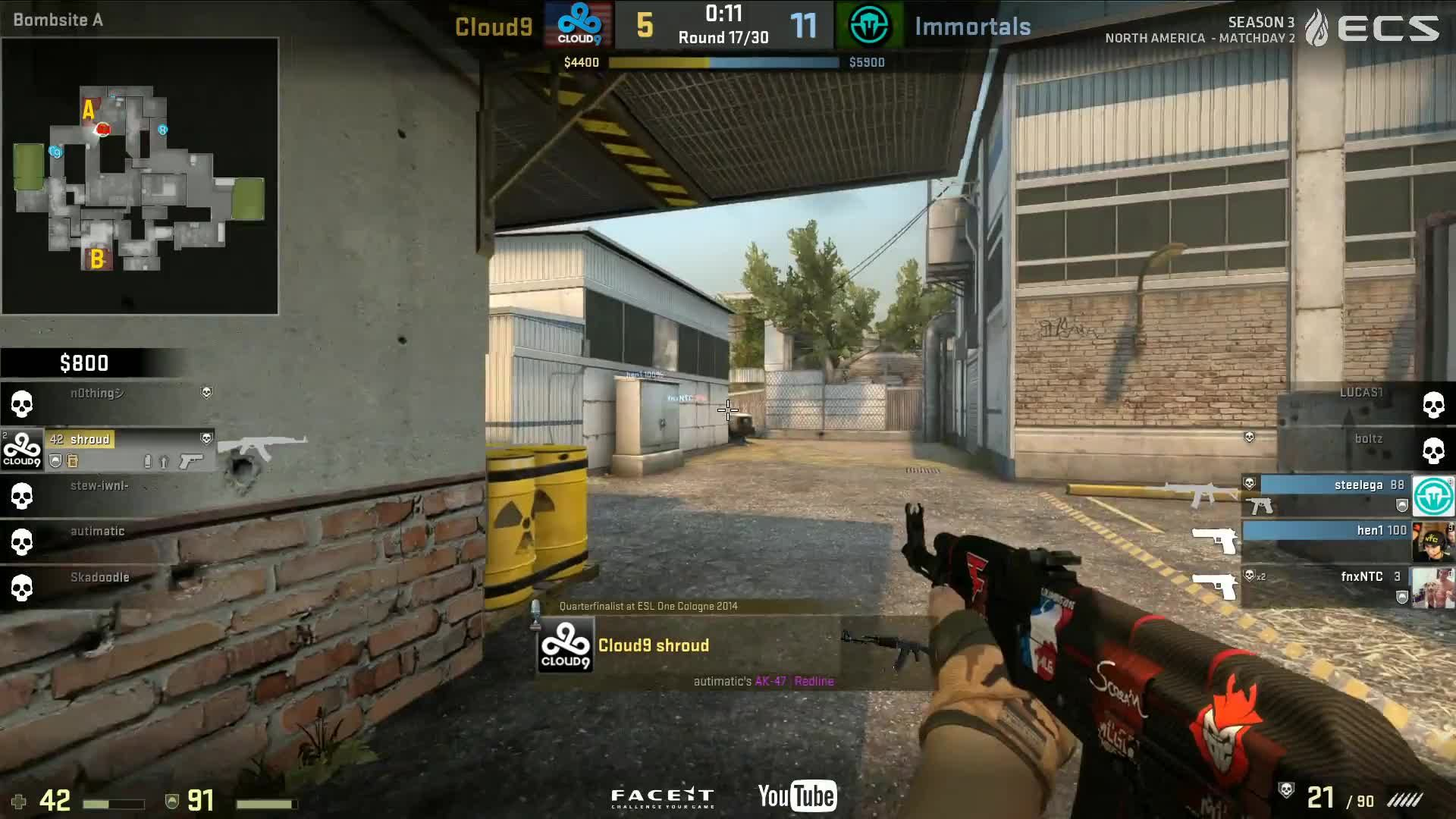 announcers fapping games globaloffensive csgo counterstrike