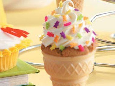 Definitely Different Cupcake Designs Cupcake Recipes Delicious