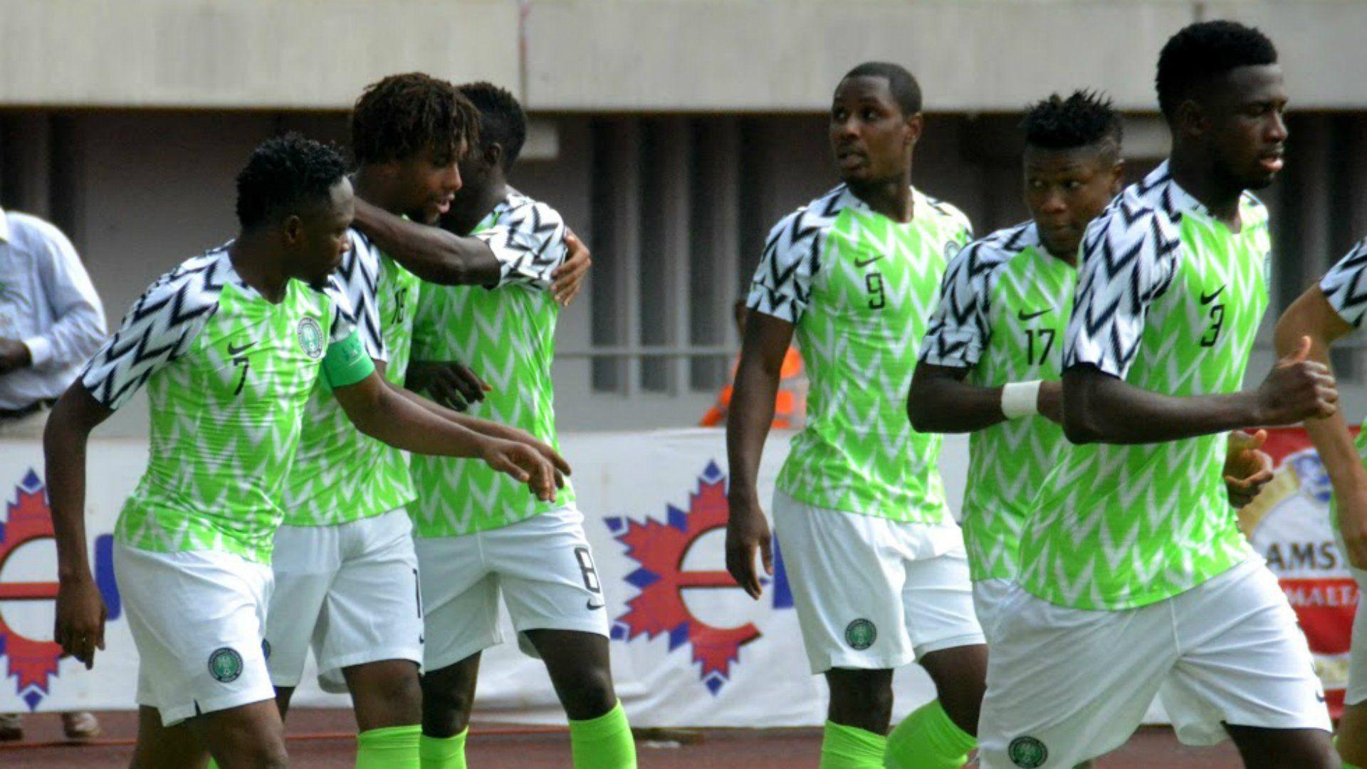 Nigeria Vs Tunisia Super Eagles Extend Record In Third Place Matches Eagles Win Nigeria Comebacks