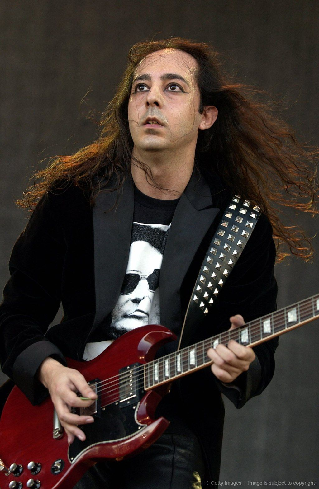 This Is Daron Malakian Photo In 2019 System Of A Down