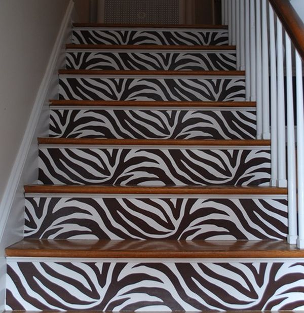 Awesome 12 Ideas To Spice Up Your Stairs Idea