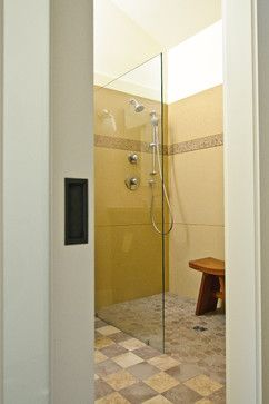 Small Barrier Free Bathrooms Traditional Bathroom San
