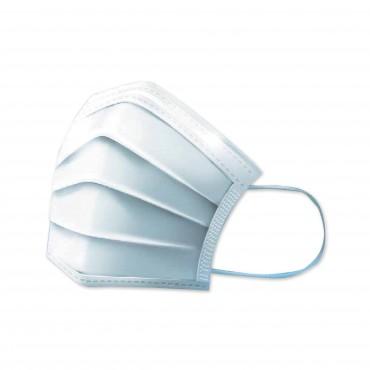 masque de protection antibacterien