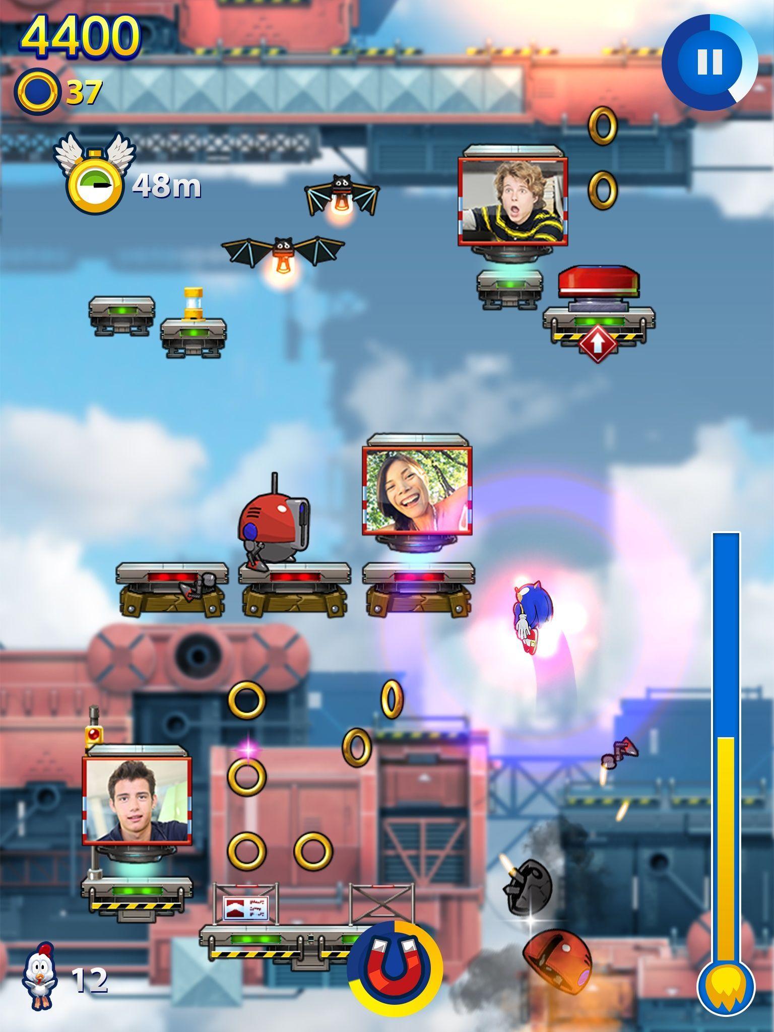Android Neue Spiele