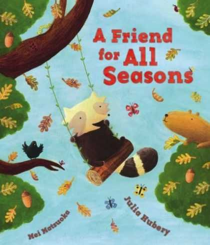 Books About Fall For Kids Toddler Art Projects Picture Book Seasons