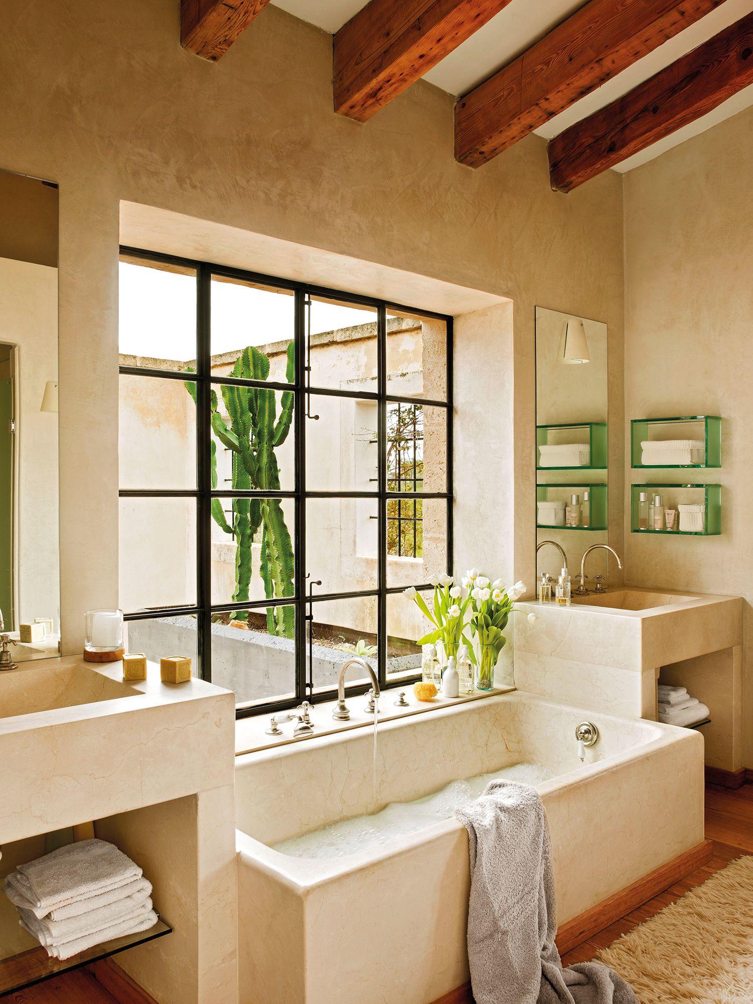 Los 50 mejores baños de El Mueble en 2020 | Ventanas para ...
