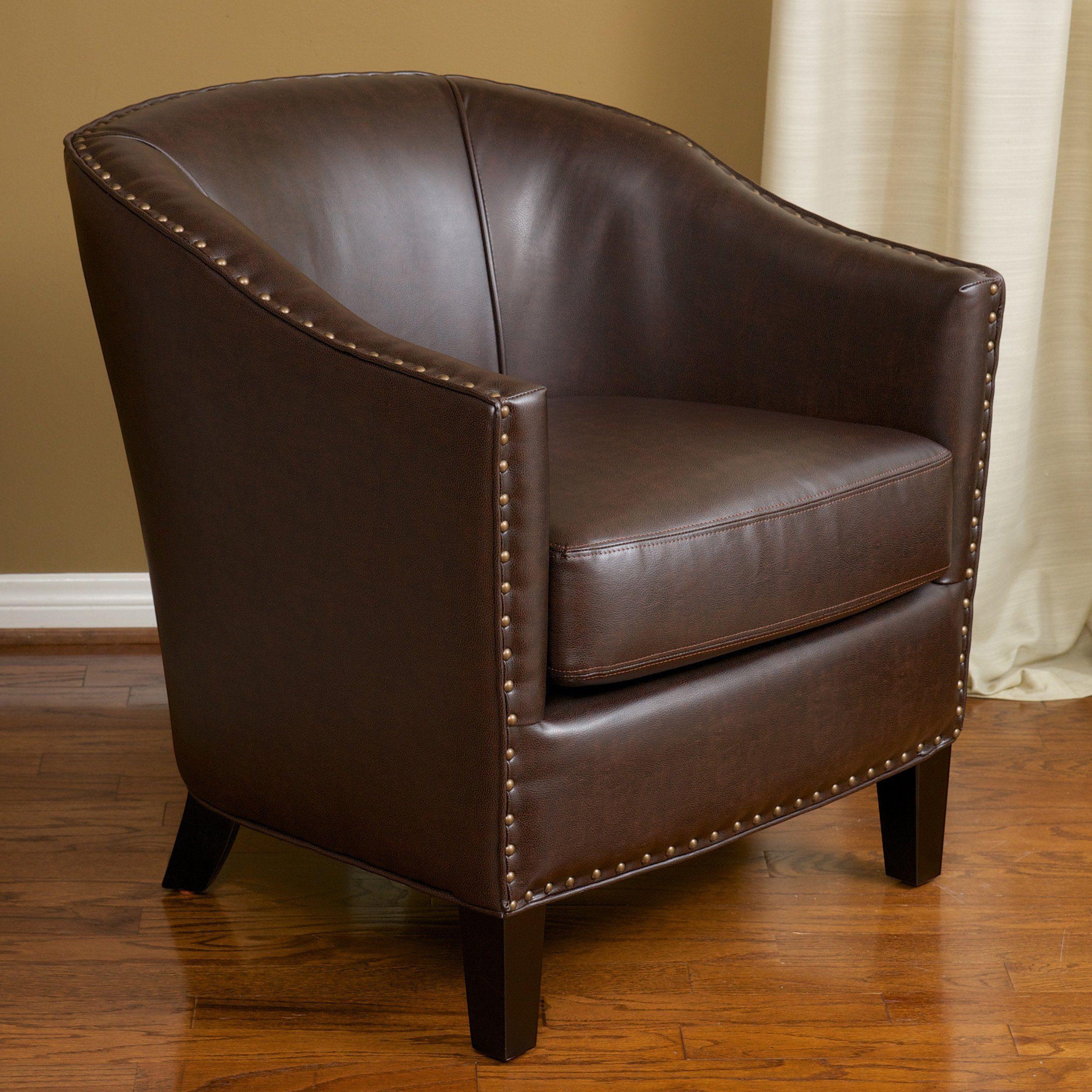 Carlton Mid Century Tub Style Club Chair | Tubs, Mid century and Modern
