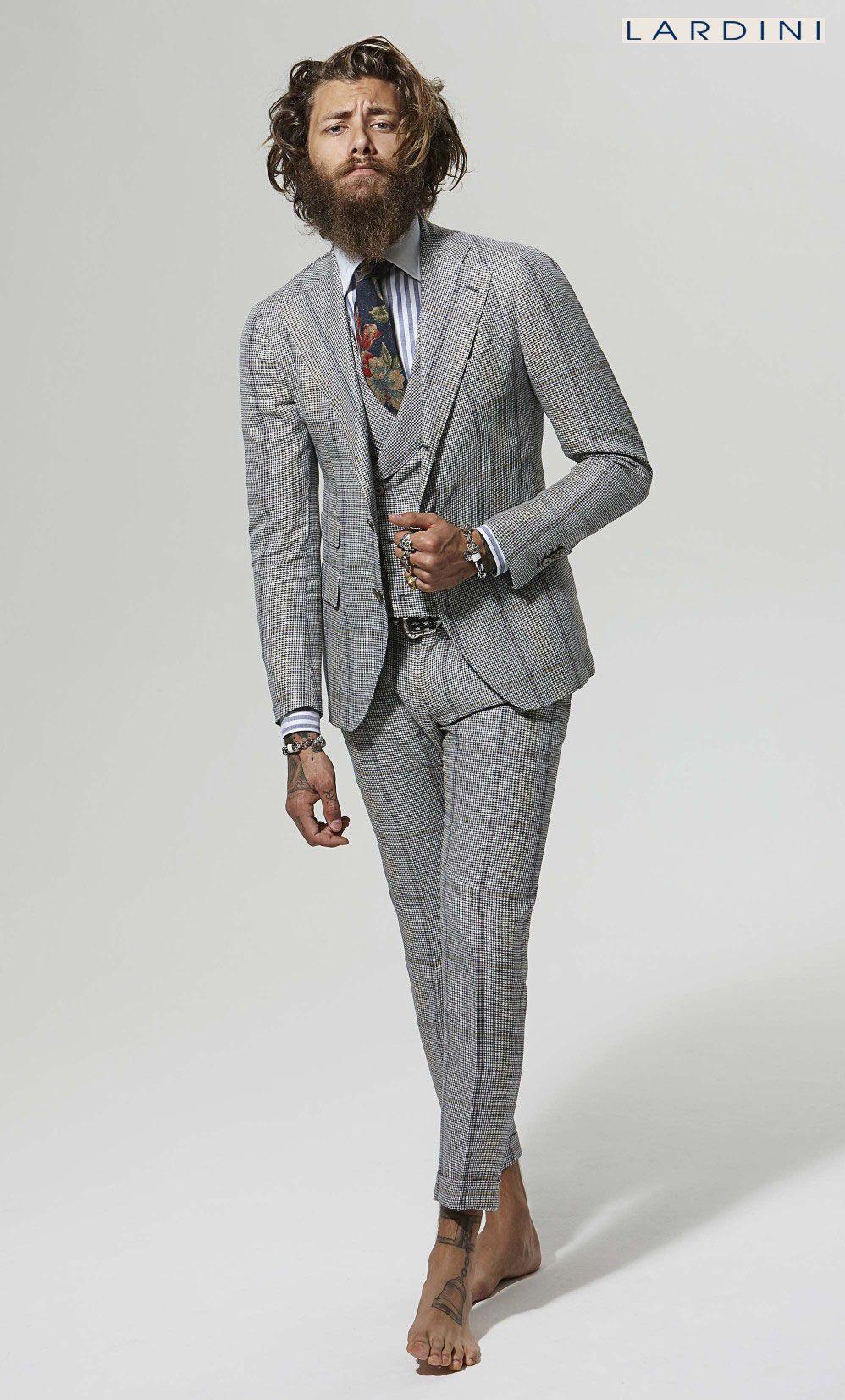 italian style men summer - Google Search | Moda uomo