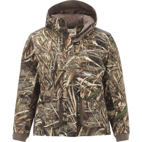 f9bb1183b25f3 Magellan Outdoors Women's Pintail Waterfowl Insulated Jacket - Camo Clothing,  Ladies Insulated Camo at Academy Sports