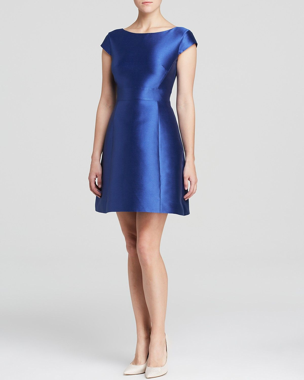 Kate spade new york open back fit and flare dress bloomingdales kate spade new york open back fit and flare dress bloomingdales ombrellifo Gallery