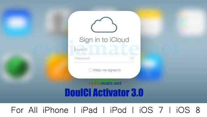 doulci activator code 2.3