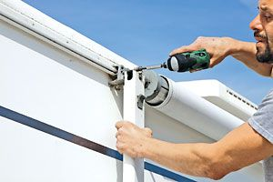 RV Awning Replacement: Made in the Shade | Rv awning ...