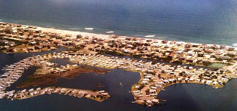 Welcome To Outdoor Resorts Virginia Beach Of America We Are In Sandbridge