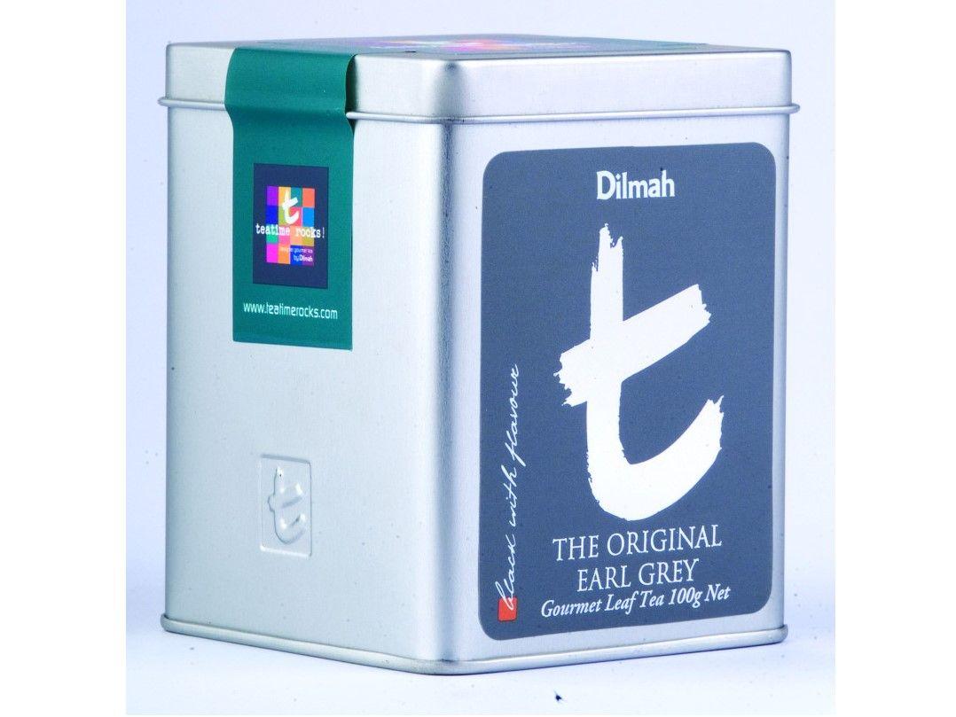 Dilmah t The Original Earl Grey losse thee