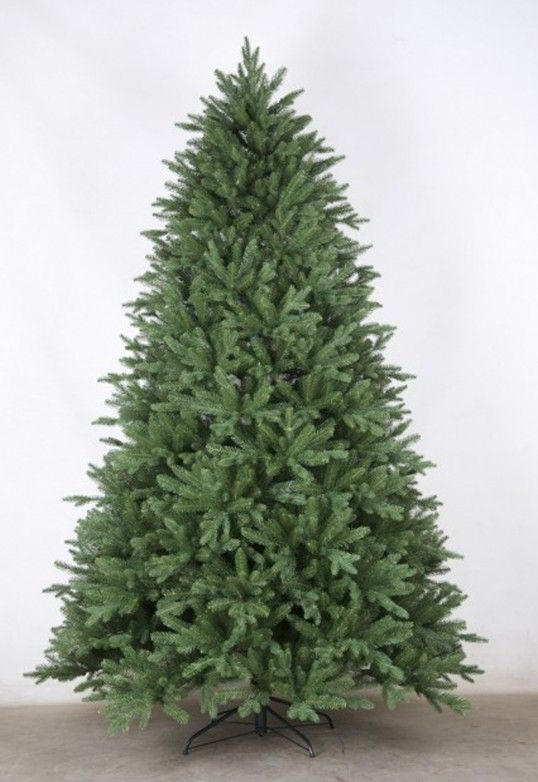The Woodland Pine Tree 3ft To 12ft Realistic Artificial Christmas Trees Artifical Christmas Tree Pine Christmas Tree