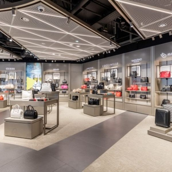 Munich Airport extension features new duty free offer ...