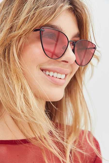 81158c05fbc Catalina Cat-Eye Sunglasses