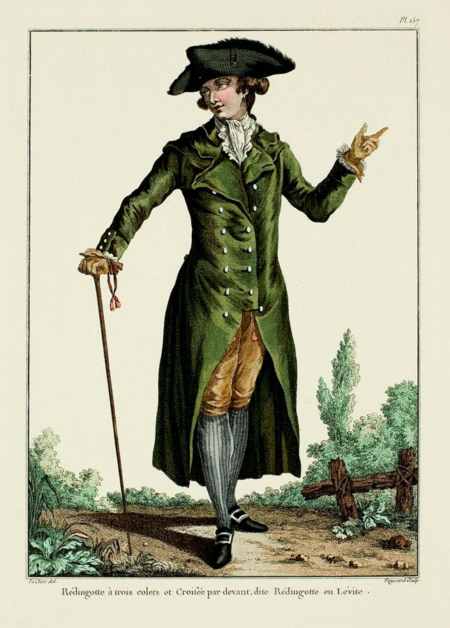 Late Eighteenth Century Fashion   EKDuncan - My Fanciful Muse: Late 18th Century French Fashions for Men ...