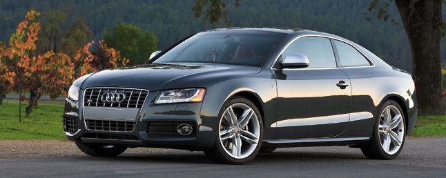 Audi A Vs Bmw I Coupe Cars Pinterest Audi A Bmw I And BMW - Audi a4 coupe