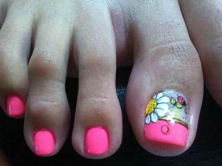 Viviana | favoritas | Pinterest | Diseños de uñas, Pedicura y Arte ...
