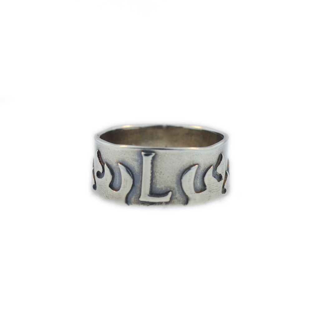 THE MORTAL INSTRUMENTS HERONDALE FAMILY RING SIZE US 7 AND 8 SHADOWHUNTER HERON